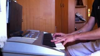 pabloroka - vuelve conmigo (Pablo Alboran)
