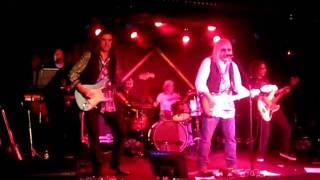 Change of Heart by The PettyBreakers Live at Brixton 12-17-10