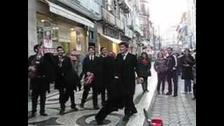 #2 Estudantes em Porto