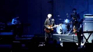 """Spoon Live at the Hollywood Bowl - """"Don't You Evah"""""""
