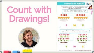 Counting with Drawings