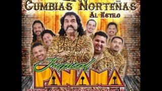 TROPICAL PANAMA-HAY QUE PEGARLE ALA MUJER