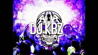 Mi Vecinita -DJ KBZ@ ft NAHUU DEEJAY - Plan B