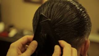 Boys Club Barber Shop Palermo (Official Video)