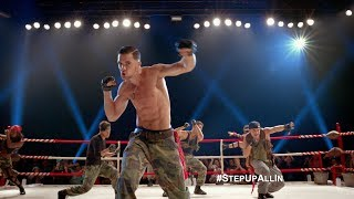 "Step Up All In (2014 Movie) Official Clip - ""Battle"" -  Ryan Guzman, Briana Evigan"
