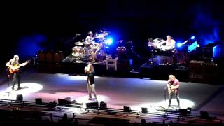 Incubus - Wish You Were Here - Red Rocks 17 Aug 2011