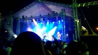 Raimundos - Enter Sandman ( Lual Ao Vivo em BH - 07/06/2013)