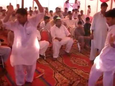 Great Ludi Dance Part 2 Buffad Sharif Hassanabdal