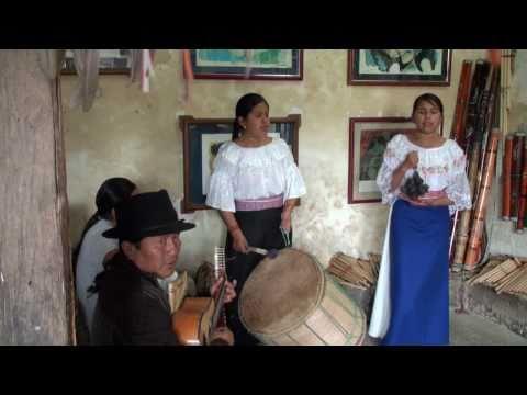Rejsen til Ecuador, Amazonas, Galapagos marts 2010 – Travel Ecuador, Amazonas, Galapagos March 2010