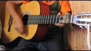 Música Mbyá Guarani #1 - Keruchu'i Jochuka'i