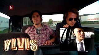 Ylvis - Radio Taxi 1 (English subtitles)