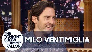 Jennifer Lopez Personally Requested Milo Ventimiglia for Her Love Interest width=