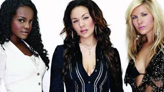 Sugababes Push The Button [HD]