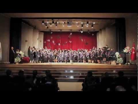 Hacettepe Üniversitesi Tanıtım Filmi 2011 (HD)