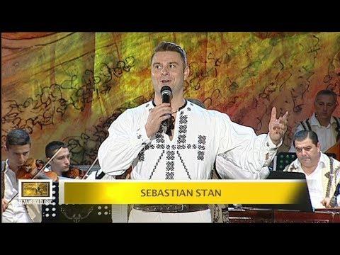 Sebastian Stan - Hai, Mărie, la iubit!