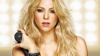 SHAKIRA TRY EVERYTHING KARAOKE WITH LYRICS