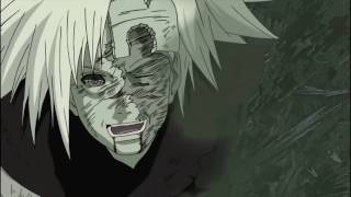 Might Guy 8th Inner Gates vs  Madara Six Paths [AMV] - Naruto Theme