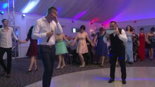 Fratii Andronescu Band - La nunta Partea  a doua