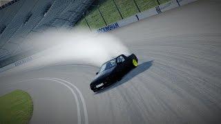 LFS - XRG Drift | Rockingham