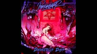 "Perturbator - ""War Against Machines"" [""Dangerous Days"" Official]"