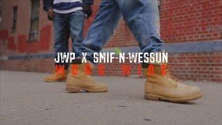 "JWP/BC X SMIF N WESSUN ""WORD WIDE"" (BRKLN STREET VIDEO)"