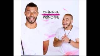 Chininha & Príncipe - Saladamista (Lançamento 2016 - Voz e Violão)