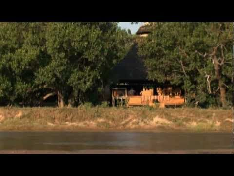 Kapamba Bushcamp, South Luangwa National Park, Zambia