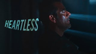Heartless || Negan