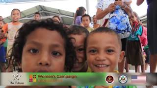 Women's Campaign International and Ba Futuru Address Women's Financial Inclusion in Timor Leste