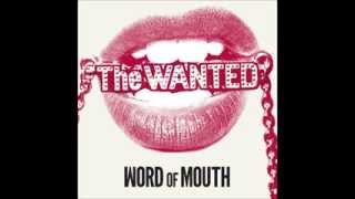 The Wanted - We Own The Night - Audio