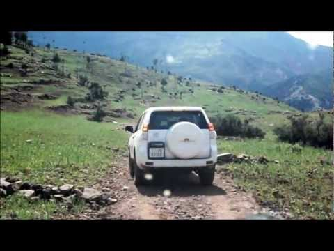 Marrakech Best Secret 4WD Sightseeing Tours — Excursions &  Day Trips