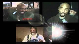 The Tupac Phenomenon : Part 3 - White Man'z World (PREVIEW)
