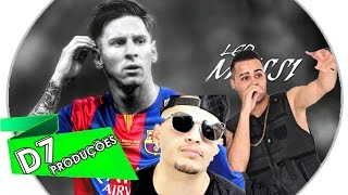 Lionel Messi ★ MC WM e Jerry Smith feat. DJ Pernambuco - Opa Opa  ★ 2017