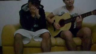 Armandinho/Chimarruts - Pescador/Iemanjá - (Gaita e violão)