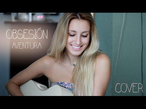 Obsesion de Xandra Garsem Letra y Video