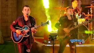 Los Nuevos Rebeldes - Soy lo Que Soy (En Vivo 2017)