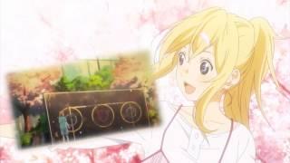 Hikaru Nara Fandub Español (Shigatsu wa kimi no uso Opening)