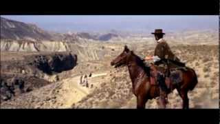 FOR A FEW DOLLARS MORE - Metal Cover by REDWEST