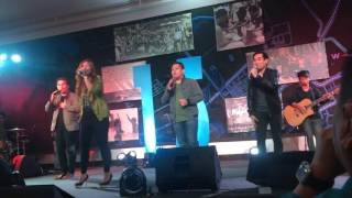 Here With Me - Victory Lipa worship Team