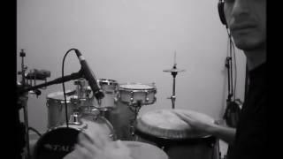 Congas experimental - Música subirusdoistiozin (Criolo)