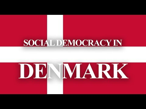 Social Democracy In Denmark | The Serfs