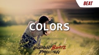 Guitar Deep Inspirational Soulful Hip Hop Instrumental 2016 - Colors