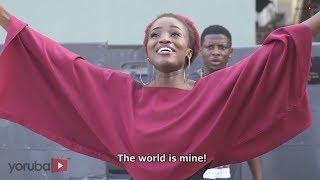 Stew Latest Yoruba Movie 2018 Drama Starring Bukunmi Oluwashina   Allwell Ademola   Saidi Balogun
