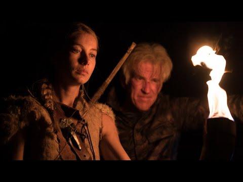 WRONG TURN (2021) | UK Trailer | Horror | Starring Charlotte Vega & Matthew Modine