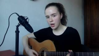 Beirut – Elephant Gun (Cover by Anna Eugenia)