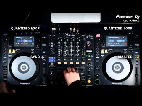 Drivers Pioneer CDJ-900NXS DJ Player