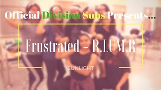 [Official Division Suns]_ Sunlight (Frustrated - R.LUM.R) Choreography