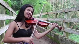 Sofia - Alvaro Soler (Guitar, Violin and Voice Cover)