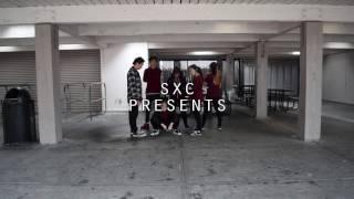 [SXC] BTS - NO MORE DREAM DANCE COVER