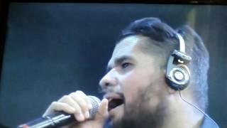Arlei Gonçalves -Ele exaltado #cultoFé Lagoinha